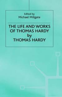 image of The Life and Work of Thomas Hardy