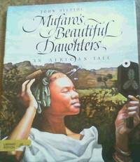 image of Mufaro's Beautiful Daughters : An African Tale