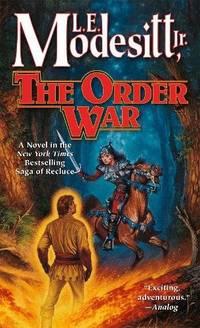 Order War  The Saga of Recluce