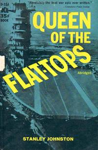 Queen Of The Flat Tops-The Story Of The USS Lexington