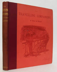 """THE TRAVELLING COMPANIONS  A STORY IN SCENES [REPRINTED FROM """"PUNCH""""]"""