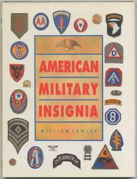 image of American Military Insignia