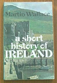 image of A Short History of Ireland