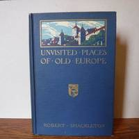 Unvisited Places of Old Europe