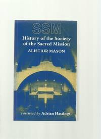 History of the Society of the Sacred Mission