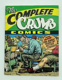 The Complete Crumb Comics Vol 1: The Early Years of Bitter Struggle