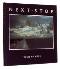 Next Stop: Fotografie Toon Michiels