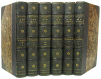 History and General Description of New France.... Translated, with notes, by John Gilmary Shea [Six Volumes] by  John Gilmary  Pierre-François-Xavier de. Shea - Hardcover - First edition - 1872 - from Kaaterskill Books, ABAA/ILAB (SKU: 37791)