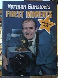 image of Norman Gunston's Finest Moments