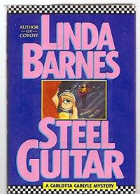 image of Steel Guitar (SIGNED)