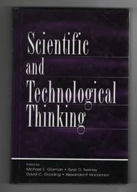 image of Scientific and Technological Thinking