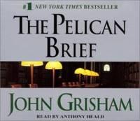 image of The Pelican Brief (John Grisham)