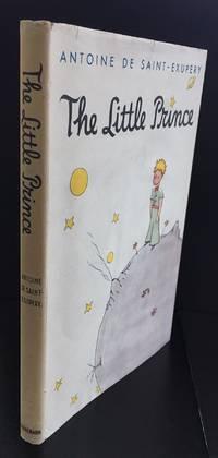 The Little Prince By De Saint Exupery Antoine 1944