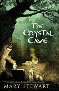 image of The Crystal Cave (Merlin Trilogy 1)
