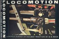 image of Locomotion - A World Survey of Railway Traction