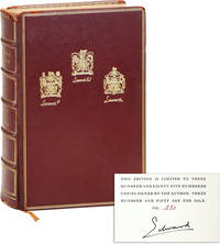 A King's Story. Memoirs of the Duke of Windsor [Signed, Limited First Edition]