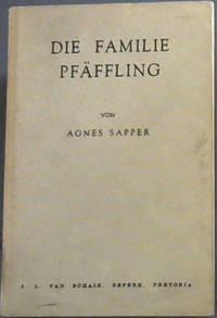 Die Familie Pfaffling: Eine deutche Wintergeschichte