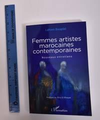 Femmes Artistes Marocaines Contemporaines: Nouveaux Entretiens
