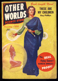 Other Worlds Science Stories January 1952