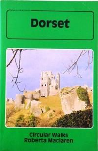 Dorset Walks for Motorists (Walks for motorists series: Warne Gerrard guides for walkers)