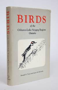image of Birds of the Oshawa-Lake Scugog Region of Ontario