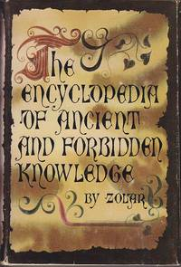 image of The Encyclopedia of Ancient and Forbidden Knowledge
