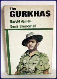 THE GURKHAS.