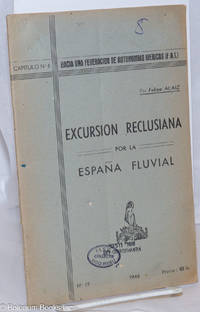 image of Excursion reclusiana por la España fluvial