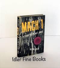 Mach 1: A Story of Planet Ionus