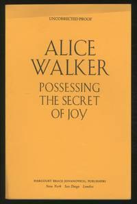 image of Possessing the Secret of Joy