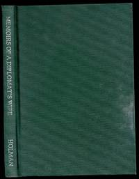 image of Memoirs of a Diplomat's Wife