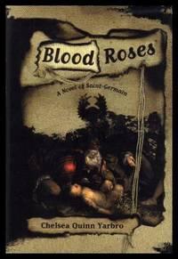 image of BLOOD ROSES - A Saint-Germain Adventure