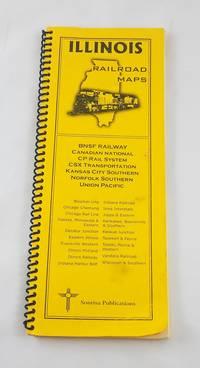 Illinois Railroad Maps