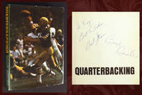 Quarterbacking (SIGNED by Bart Starr & Boyd Dowler, JSA-Certified) 1