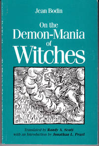 On the Demon-Mania of Witches
