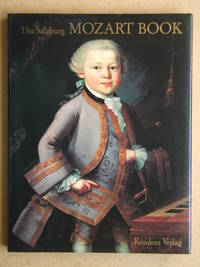 The Salzburg Mozart Book.