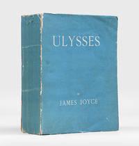 Ulysses. by JOYCE, James - 1922