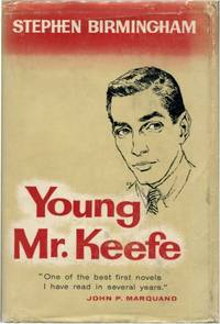 YOUNG MR. KEEFE