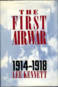 image of The First Air War, 1914-1918