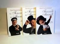 Le Feuilleton de Montréal  (3 TOMES) by  Jean-Claude GERMAIN - Paperback - 1994 - from Librairie la bonne occasion and Biblio.com