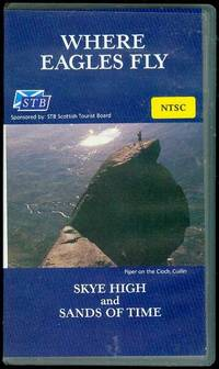 Skye High and Sands of Time