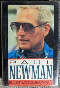 image of Paul Newman