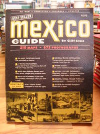 Best Seller Mexico Guide - 210 Maps - 675 Photographs,