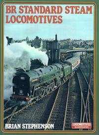 British Rail Standard Steam Locomotives
