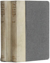 image of KING ARTHUR AND THE TABLE ROUND: Tales Chiefly after the Old French of Crestien of Troyes with an Account of Arthurian Romance (2 Volumes, Complete)