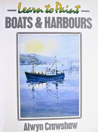 image of Learn to Paint Boats & Harbours