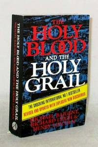 image of The Holy Blood and the Holy Grail