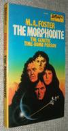 The Morphodite : The genetic Time bomb Person