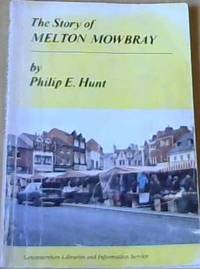 image of The Story of Melton Mowbray