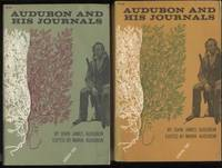Audubon and His Journals. Vol. 1 & 2